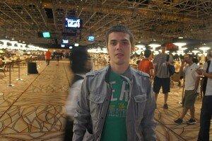 Поездка на WSOP 2011. Часть 2
