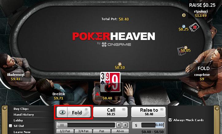 Строб Покер