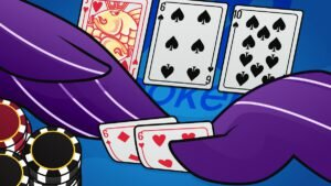 Профессиональный подход к покеру или как достичь успехов в игре
